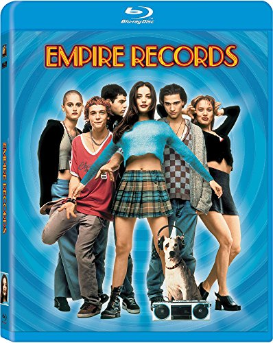 Empire Records Blu-ray