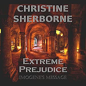 Extreme Prejudice Audiobook