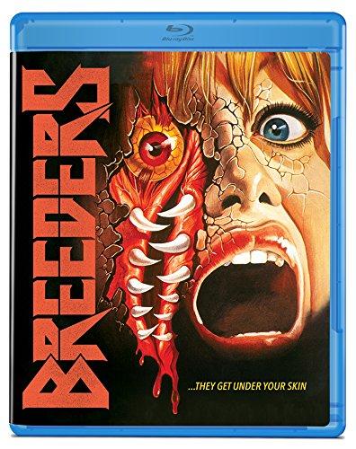 Breeders [Blu-ray]