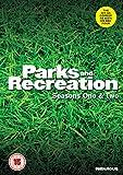 Parks & Recreation - Season 1-2 [DVD]