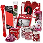 Valentine Gift Set; Complete with Gif...
