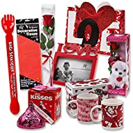 Valentine Gift Set; Complete with Gif…