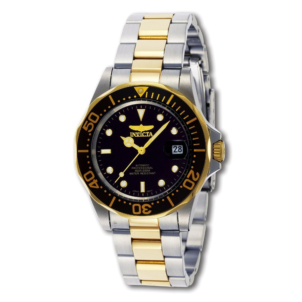 cheap gold diver