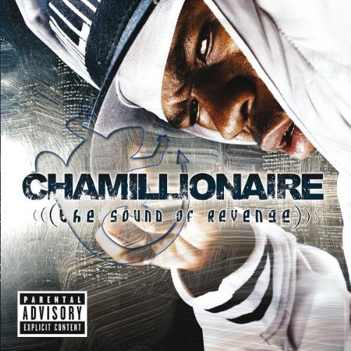 Chamillionaire-The Sound Of Revenge-CD-FLAC-2005-PERFECT Download