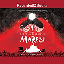 Maresi Audiobook by Maria Turtschaninoff Narrated by Michi Barall