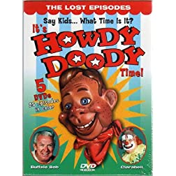 It's Gowdy Doody Time! (DGS9-50382)
