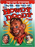 It's Howdy Doody Time!: The Lost Episodes