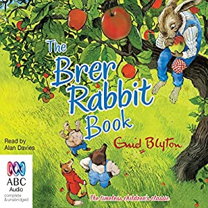 The Brer Rabbit Book Audiobook