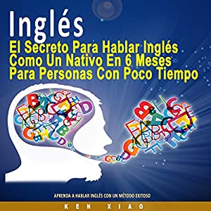 Inglés [English] Audiobook