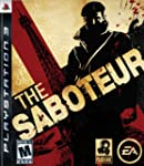The Saboteur - PlayStation 3 Standard...