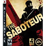 The Saboteur - PlayStation 3 Standard Editionby Electronic Arts