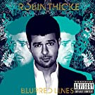 Blurred Lines [Deluxe Edition][Explicit]