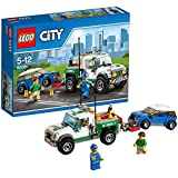 LEGO City Great Vehicles60081: Pickup Tow Truck