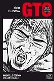 echange, troc Tôru Fujisawa - GTO, Tome 3 : Gto double
