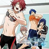 ACTORS - Extra Edition 5 -feat.鷹翌、竜之介、鯆澄、一兎出演声優情報