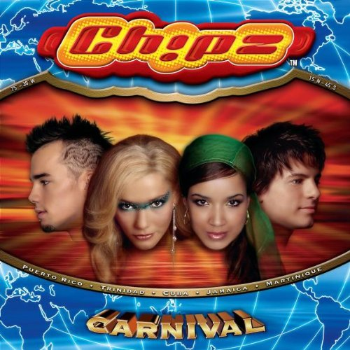 Chipz-Carnival-CDM-FLAC-2006-VOLDiES Download