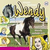 Wendy verliebt sich (Wendy 22)   Nelly Sand