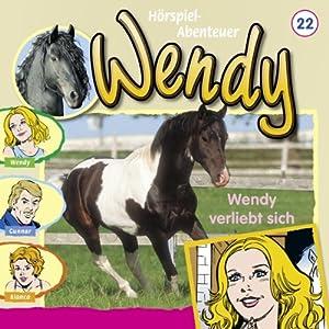 Wendy verliebt sich (Wendy 22) Hörspiel