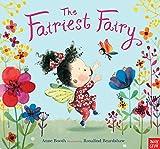 Anne Booth The Fairiest Fairy