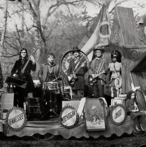 The Raconteurs Salute Your Solution