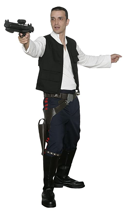 han solo costumes for Men