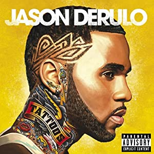 Jason Derulo: Tattoos