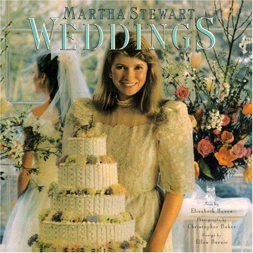 Weddings By Martha Stewart, Martha Stewart