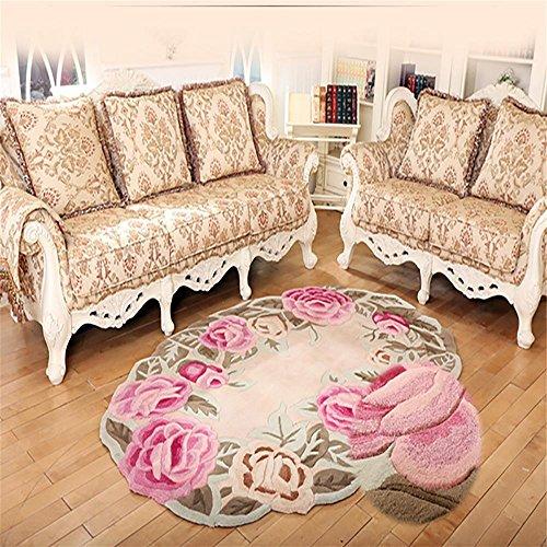 new-day-ovale-in-pura-lana-tappeto-salotto-tavolino-tappeto-pavimento-moquette-camera-da-letto-europ