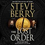 The Lost Order: Cotton Malone, Book 12 | Steve Berry