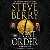 The Lost Order: Cotton Malone, Book 12 | [Steve Berry]
