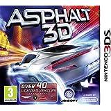 Asphalt GT (Nintendo 3DS)