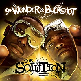 The Foundations/9th Wonder &amp; Buckshot