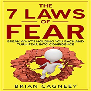 The 7 Laws of Fear Audiobook