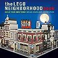 The LEGO Neighborhood Book - Build a LEGO Town!