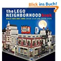 The LEGO� Neighborhood Book: Build your own Town!