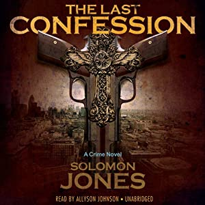 The Last Confession Audiobook