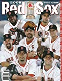 World Champion Boston Red Sox 2008 Official Yearbook at Amazon.com