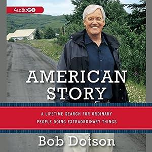 American Story Audiobook