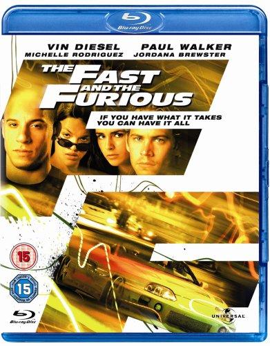 Fast & Furious / Форсаж 4 (2009)