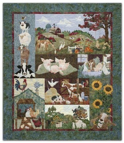 Patterns Available In Craft Supplies At Farmers Market Online