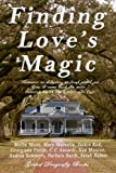 img - for Finding Love's Magic book / textbook / text book