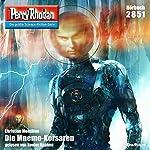 Die Mnemo-Korsaren (Perry Rhodan 2851) | Christian Montillon