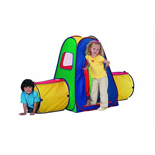 Playhut Lil Explorers Crawl n Play