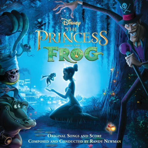 Randy Newman - The Princess And The Frog - Zortam Music