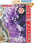 Scholastic Discover More: Rocks and M...