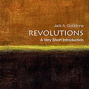 Revolutions Audiobook