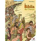A Bíblia das Crianças - Quadrinhos