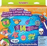 Sculpey Eraser Maker Activity Kit
