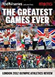 Athletics Weekly The Greatest Games Ever (AW Series, Volume 5) £2 OFF (Olympic Games Athletcs Review)