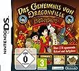 Das Geheimnis von Dragonville - May's Mystery
